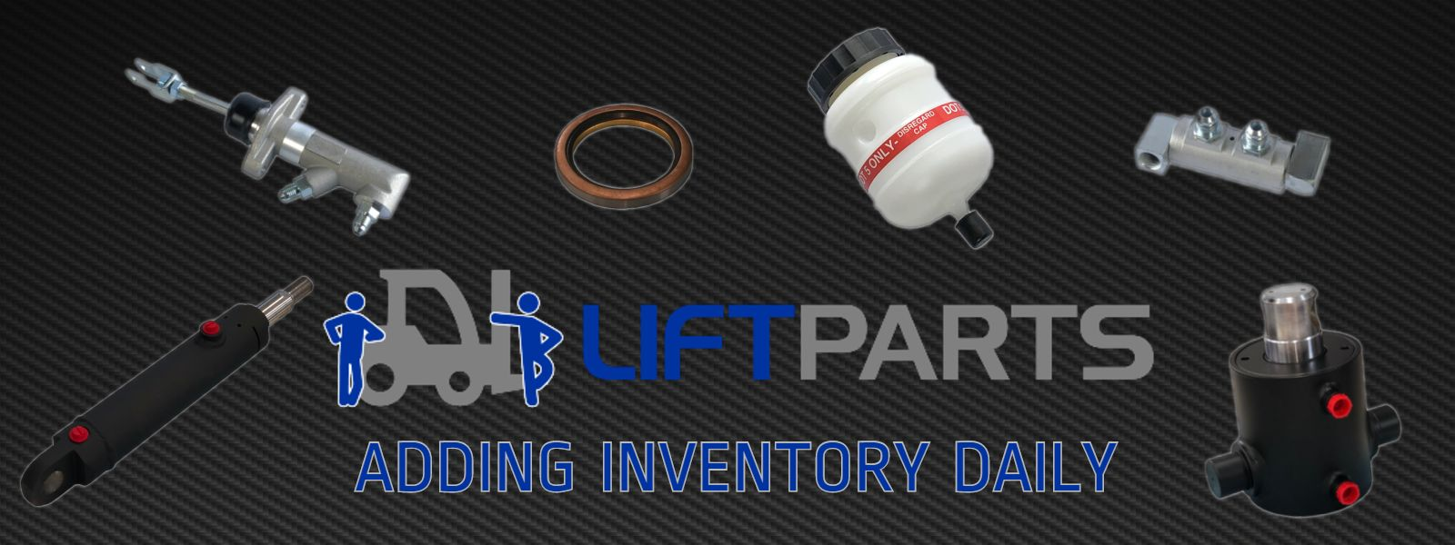 TwoGuysLiftParts com | Hydraulic Cylinders & Accessories