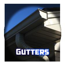 Gutters Lexington KY