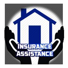 Insurance Assistance Lexington KY Roofing Storm Damage