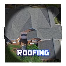 Roofing Lexington KY