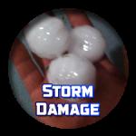Storm Damage Roof Repairs Lexington KY Fayette County