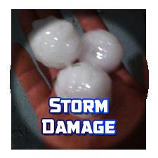 Storm Damage Lexington KY