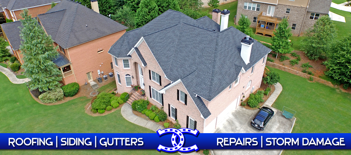 Harrisonu0027s Roofing | Lexington KY, Northern KY, U0026 Cincinnati | Roofing,  Siding, Gutters, And Repairs In Fayette County Since 1964!