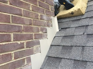 Harrison's Roofing Repair _ After