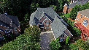 Harrison's Roofing _ Taylor_After