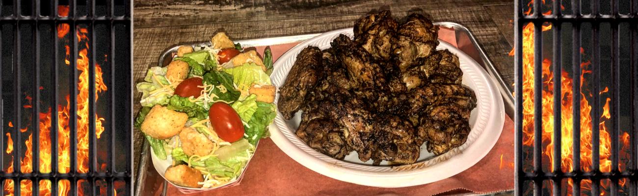 BBQ Catering - Smokin' Jax Grill | Berea, KY | Grilled